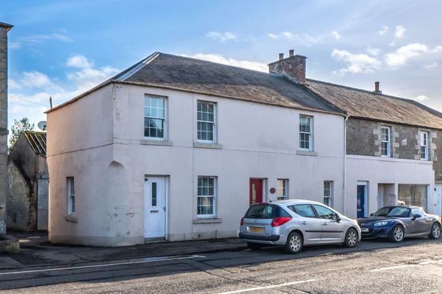 Thumbnail End terrace house for sale in High Street, Coldstream