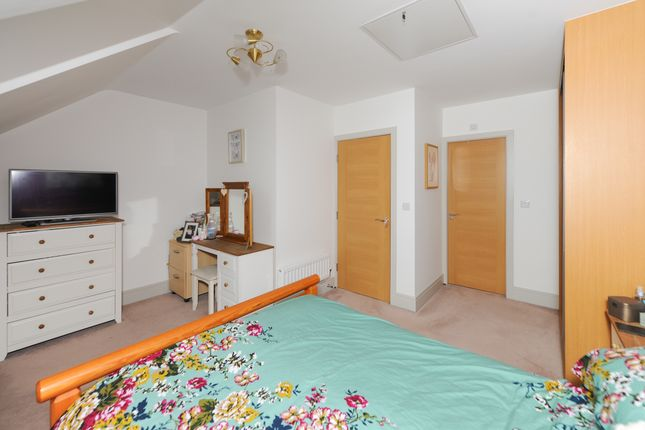 Bedroom1 of Clarke Avenue, Dinnington, Sheffield S25