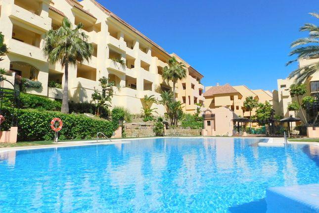 Thumbnail Apartment for sale in Duquesa Village, Duquesa, Manilva, Málaga, Andalusia, Spain