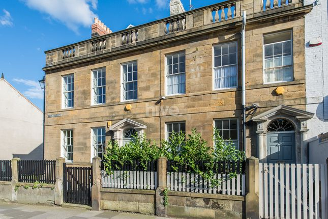 Thumbnail Flat for sale in Tynemouth Road, Tynemouth, Tyne And Wear