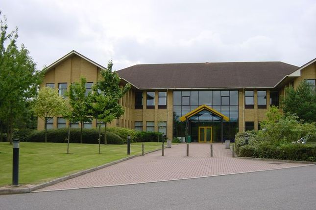 Thumbnail Office to let in Suites 3 & 4, Westwood House, Westwood Business Park, Coventry, West Midlands