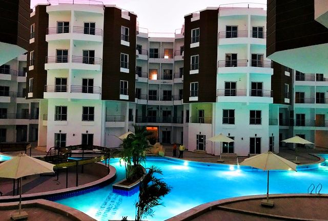 Thumbnail Apartment for sale in Up To £4, 850 Discount Further Discount Available, Egypt