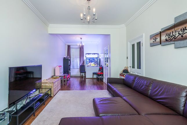 Thumbnail Terraced house for sale in Dorset Road, London