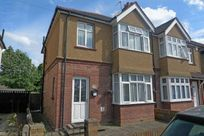 Terraced house to rent in Helen Avenue, Feltham