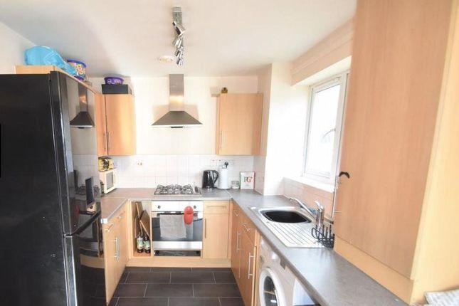 Kitchen of Flat 21 Poppyfields, 1 Bullar Road, Southampton SO18