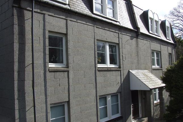 Thumbnail Flat to rent in Cults Court, Cults, Aberdeen