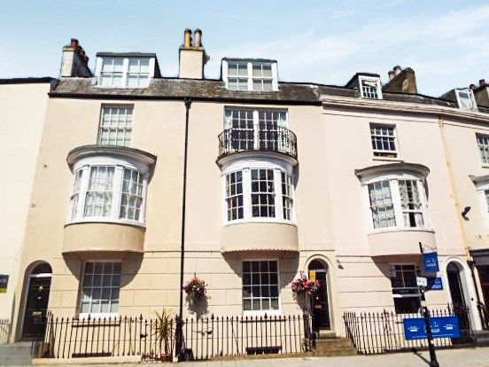 Thumbnail Town house for sale in Oxford Street, City Centre, Southampton