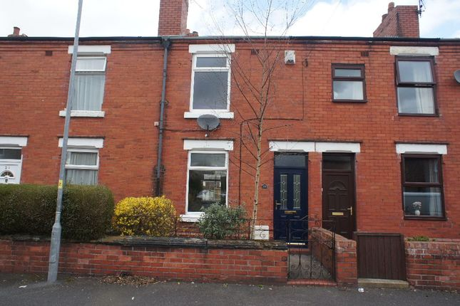 3 bed terraced house for sale in Cornwall Street, Padgate, Warrington