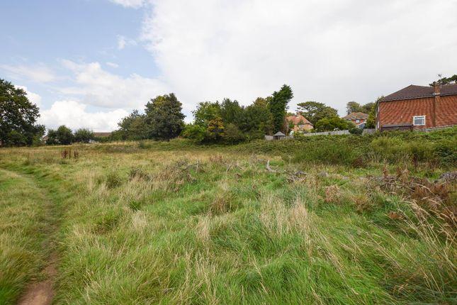 Thumbnail Property for sale in Hollington Park Road, St. Leonards-On-Sea