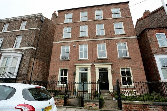 Thumbnail Semi-detached house for sale in Park Street, York