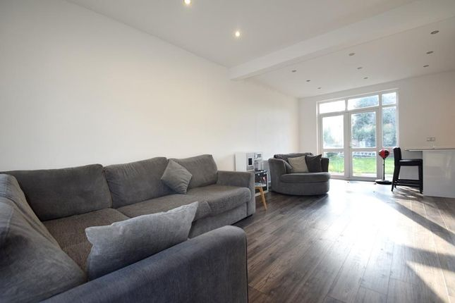 Thumbnail End terrace house to rent in Drayton Gardens, West Drayton