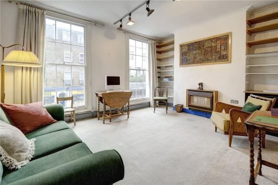 Thumbnail Property for sale in Drummond Street, London