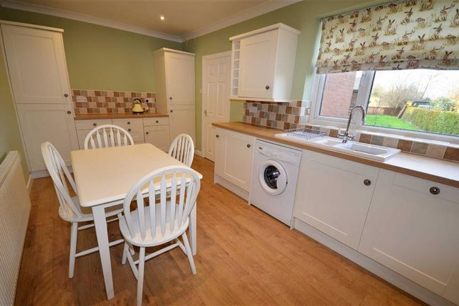 Thumbnail Semi-detached house for sale in Council Houses, Ferry Road, Howden