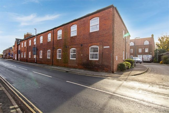 Thumbnail Flat for sale in Flemingate Court, Beverley, East Riding Of Yorkshire