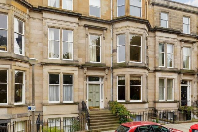 Thumbnail Terraced house to rent in Douglas Crescent, Edinburgh