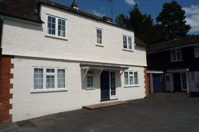 Thumbnail Flat to rent in The Mews, Hitchen Hatch Lane, Sevenoaks