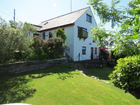 5 bed detached house for sale in Kilhallon, Par