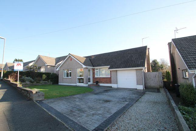 Thumbnail Detached bungalow for sale in Ivydene Road, Ivybridge