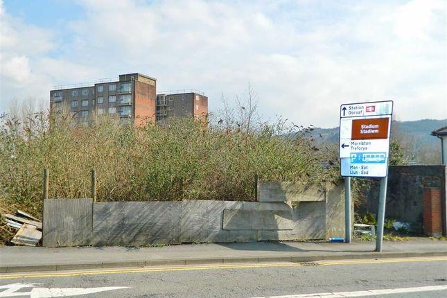 Carmarthen Road, Swansea SA1