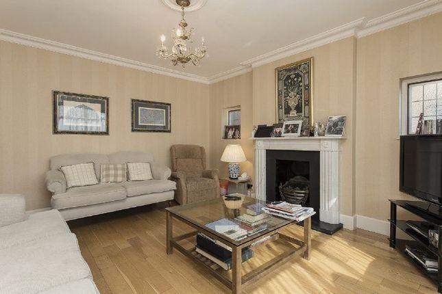 Thumbnail Property to rent in Sispara Gardens, London