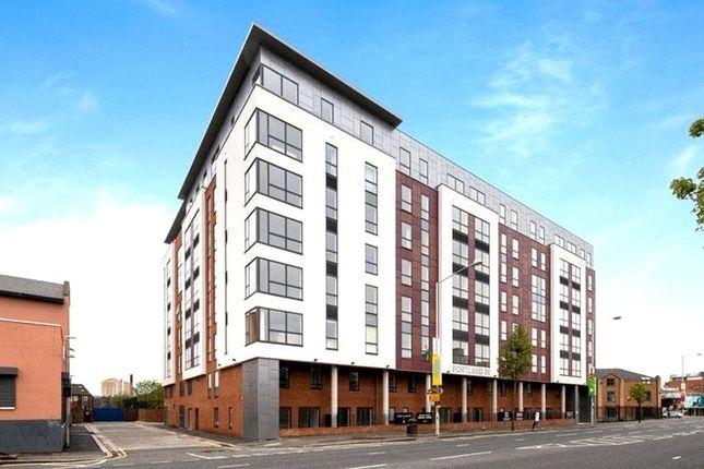 Thumbnail Flat for sale in Portland 88, Belfast