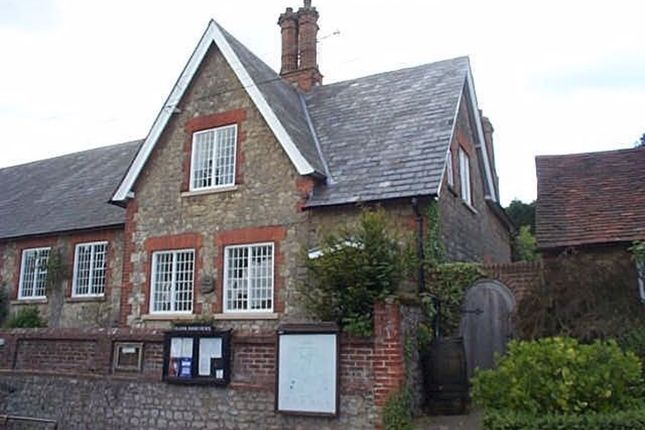 Thumbnail Semi-detached house to rent in School Lane, Plaxtol, Sevenoaks
