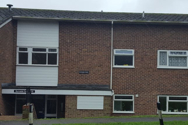 1 bed flat to rent in Blackpath, Polegate