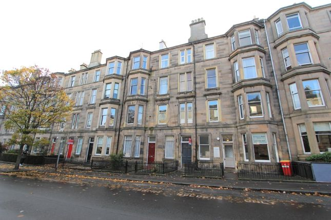 Thumbnail Flat to rent in Montgomery Street, Hillside, Edinburgh