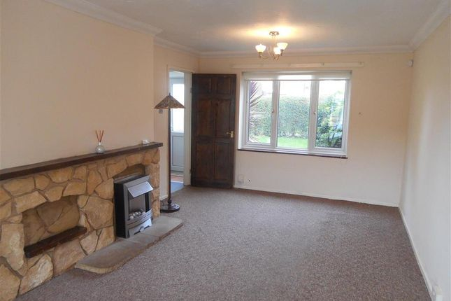 Thumbnail Terraced house for sale in The Upway, Basildon, Essex