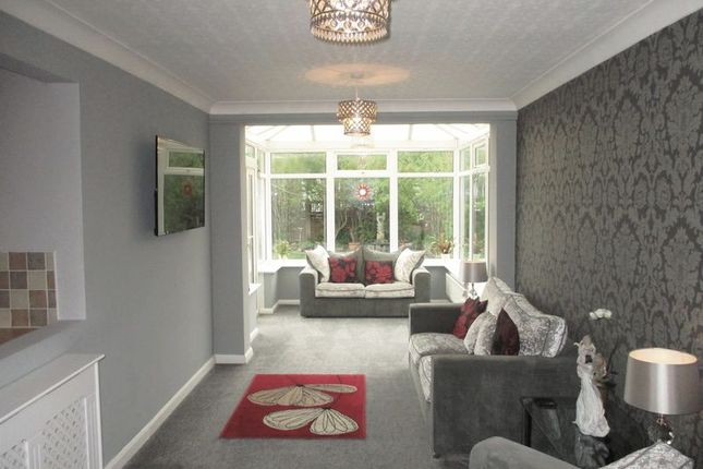 Thumbnail Detached house for sale in Matthew Road, Blyth
