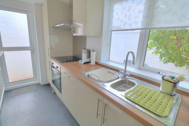 Kitchen of Deborah Terrace, Central Avenue, Telscombe Cliffs, Peacehaven BN10