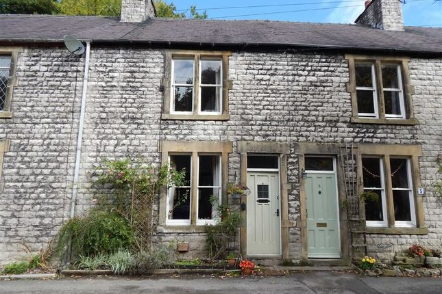 Thumbnail Cottage for sale in River View - Litton Mill, Litton Mill, Derbyshire
