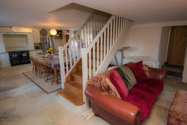 Thumbnail Property for sale in Heol Y Cawl Lane, Corntown, Bridgend