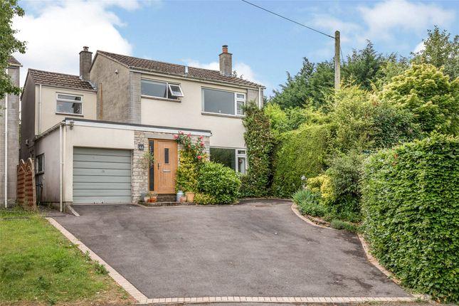 Thumbnail Detached house for sale in Bridge Gardens, Farmborough, Bath