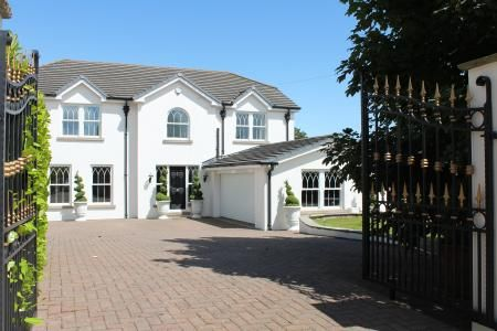 Thumbnail Property for sale in Groves Avenue, Langland, Swansea