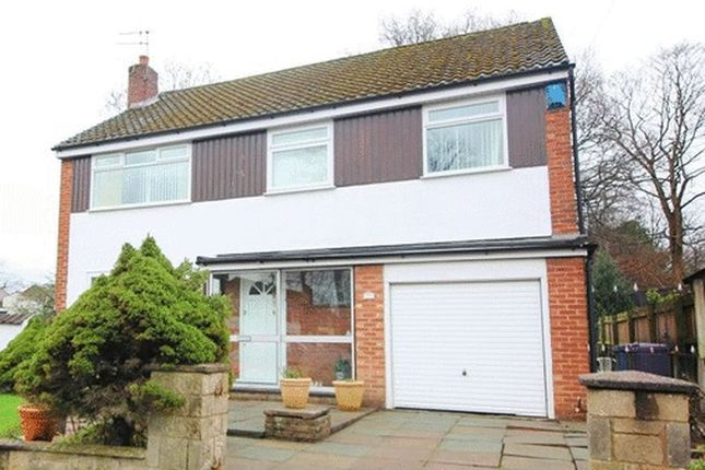 Thumbnail Detached house for sale in Chartmount Way, Gateacre, Liverpool