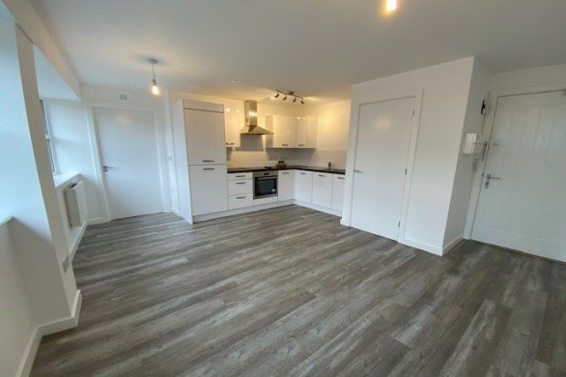1 bed flat to rent in Eastgate Street, Stafford ST16