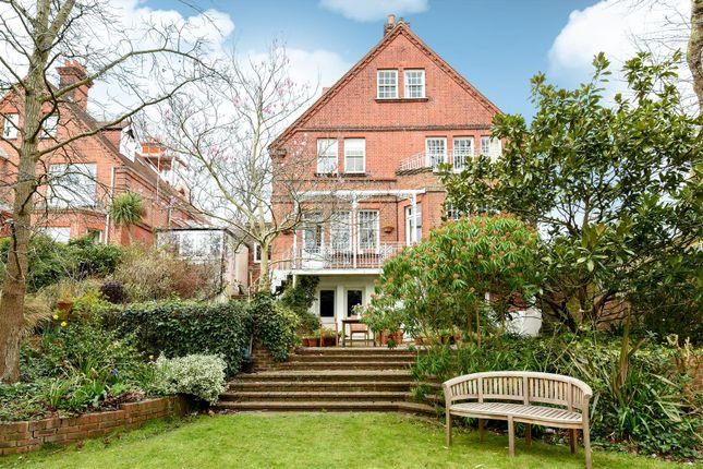 Thumbnail Detached house to rent in Champion Hill, Camberwell