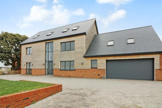 Thumbnail Detached house for sale in Hammill Brickworks, Kent