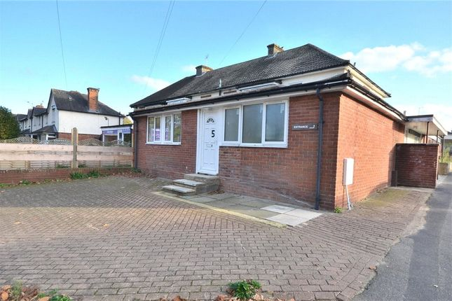 Thumbnail Flat for sale in Worting Road, Basingstoke, Hampshire