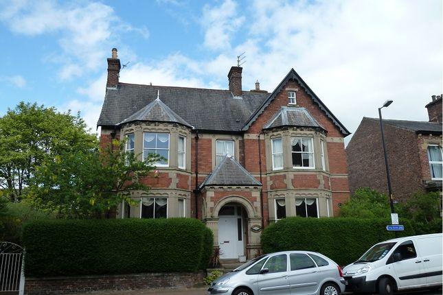 Thumbnail Flat to rent in Chatsworth Square, Carlisle