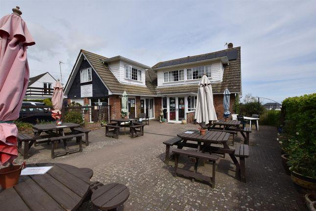 Thumbnail Retail premises for sale in Coastguard Lane, Fairlight, Hastings