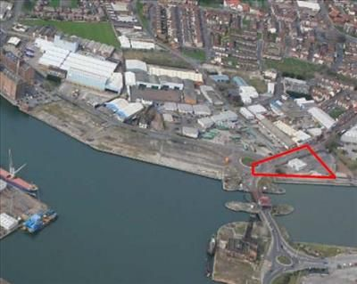 Thumbnail Land to let in Birkenhead Road, Wallasey, Wirral