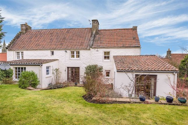 Thumbnail Cottage for sale in Wellbrae, Falkland, Cupar