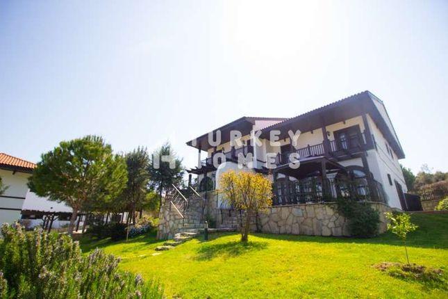 Beautiful Villa In Managvat Near Side - Semi-Detached Villa