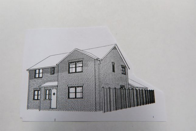 4 bed detached house for sale in Delph Road, Long Sutton, Spalding
