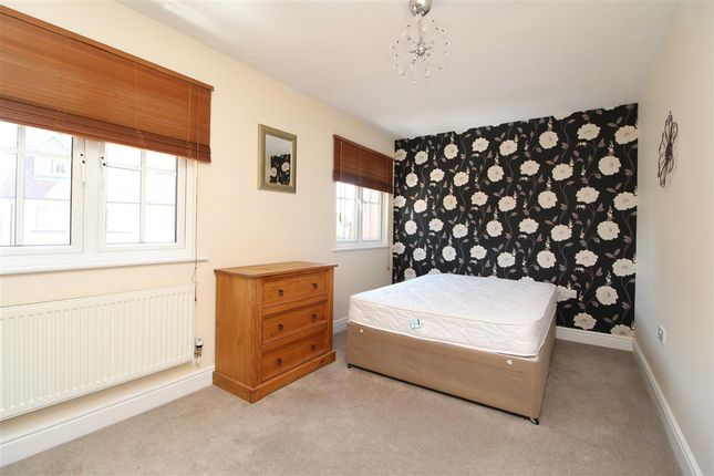 Bedroom Three of Cambie Crescent, Colchester CO4