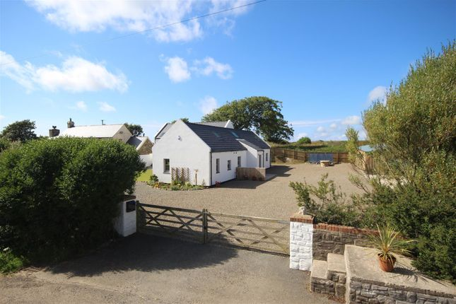 Thumbnail Barn conversion for sale in Mabws Uchaf Barn, Mathry