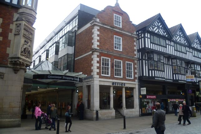 Thumbnail Office to let in Newgate Row, Chester