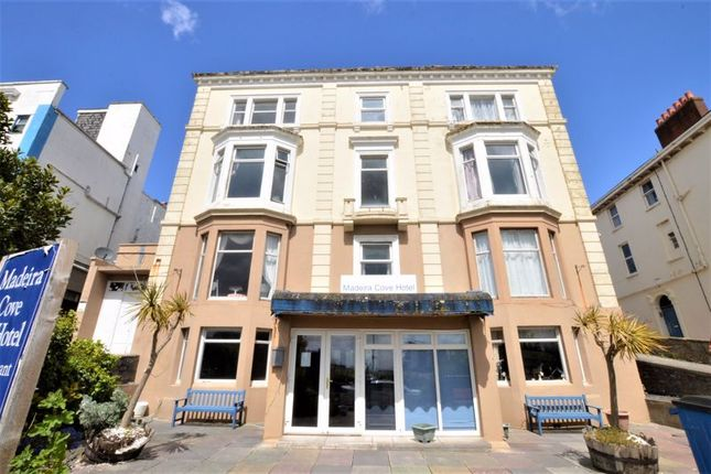 Thumbnail Detached house for sale in Birnbeck Road, Weston-Super-Mare